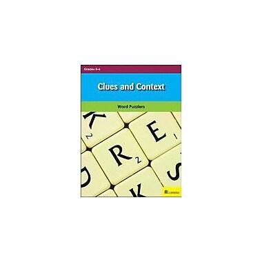 Milliken Publishing Clues and Context Puzzles Workbook, Grade 5 - Grade 6 [eBook]