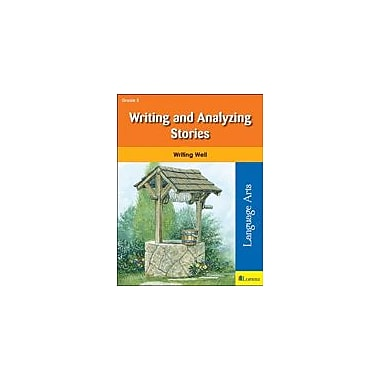 Milliken Publishing Writing and Analyzing Stories Reading & Writing Workbook, Grade 5 [eBook]
