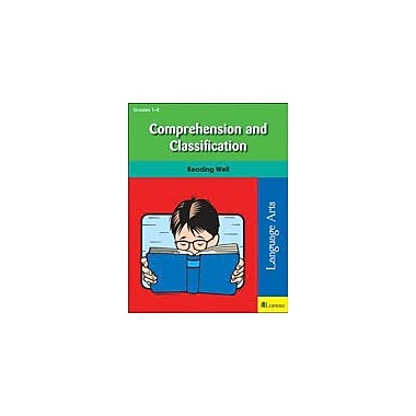 Milliken Publishing Comprehension and Classification Language Arts Workbook, Grade 1 - Grade 2 [eBook]