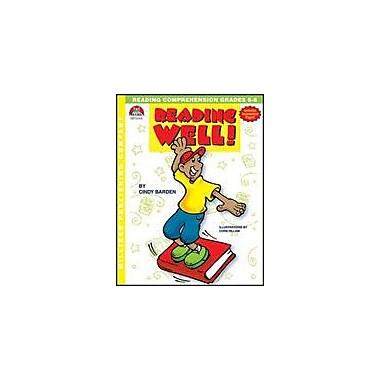 Milliken Publishing Reading Well Grades 6-8 Language Arts Workbook, Grade 6 - Grade 8 [eBook]