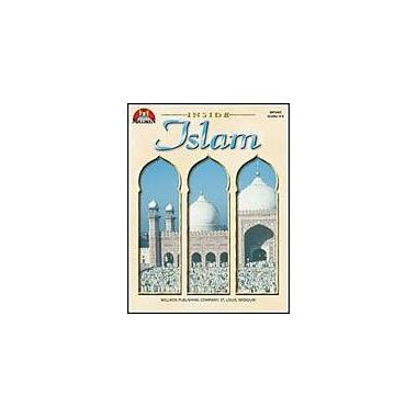 Milliken Publishing Inside Islam Other Workbook, Grade 5 - Grade 8 [Enhanced eBook]
