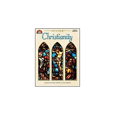 Milliken Publishing Inside Christianity Other Workbook, Grade 5 - Grade 8 [eBook]