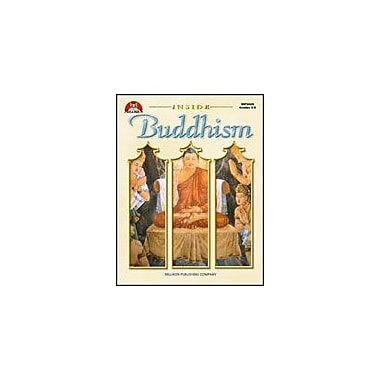 Milliken Publishing Inside Buddhism Other Workbook, Grade 5 - Grade 8 [eBook]