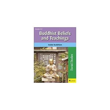 Milliken Publishing Buddhist Beliefs and Teachings Other Workbook, Grade 5 - Grade 8 [eBook]
