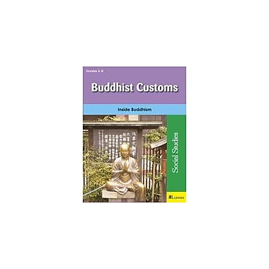 Milliken Publishing Buddhist Customs Other Workbook, Grade 5 - Grade 8 [eBook]