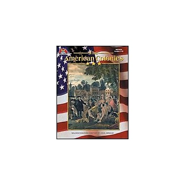 Milliken Publishing The American Colonies History Workbook, Grade 7 - Grade 12 [Enhanced eBook]