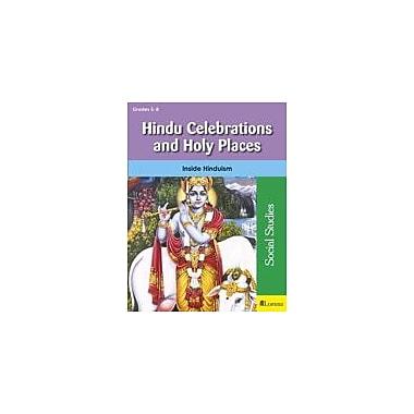 Milliken Publishing Hindu Celebrations and Holy Places Other Workbook, Grade 5 - Grade 8 [eBook]
