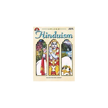 Milliken Publishing Inside Hinduism Other Workbook, Grade 5 - Grade 8 [Enhanced eBook]
