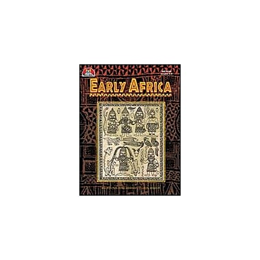 Milliken Publishing Early Africa Social Studies Workbook, Grade 5 - Grade 9 [eBook]
