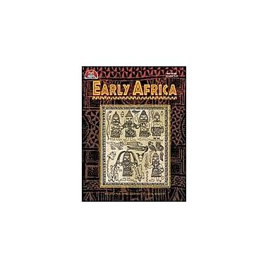 Milliken Publishing Early Africa History Workbook, Grade 5 - Grade 9 [Enhanced eBook]