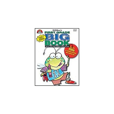 Milliken Publishing First Grade Big Book Language Arts Workbook, Grade 1 [Enhanced eBook]