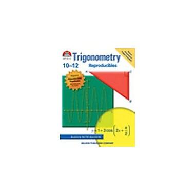 Milliken Publishing Trigonometry0-12 Math Workbook, Grade 10 - Grade 12 [eBook]