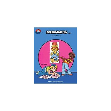 Milliken Publishing Mathcrafts Lower Primary) Math Workbook, Grade 1 - Grade 3 [Enhanced eBook]