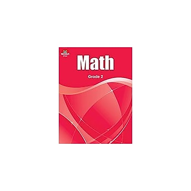 Milliken Publishing Math Math Workbook, Grade 2 [eBook]