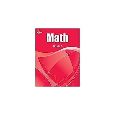 Milliken Publishing Math Math Workbook, Grade 2 [eBook]