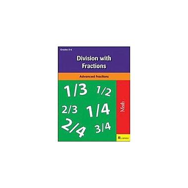Milliken Publishing Division With Fractions Math Workbook, Grade 5 - Grade 6 [eBook]