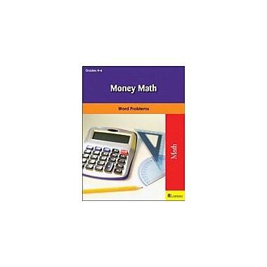 Milliken Publishing Money Math Math Workbook, Grade 4 - Grade 6 [eBook]