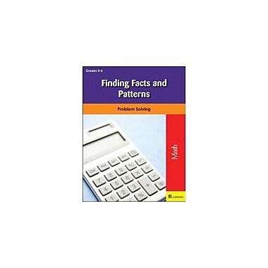 Milliken Publishing Finding Facts and Patterns Math Workbook, Grade 3 - Grade 4 [eBook]