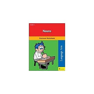 Milliken Publishing Nouns Grammar Workbook, Grade 3 [eBook]