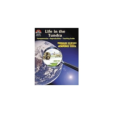 Milliken Publishing Life In the Tundra Science Workbook, Grade 2 - Grade 3 [Enhanced eBook]