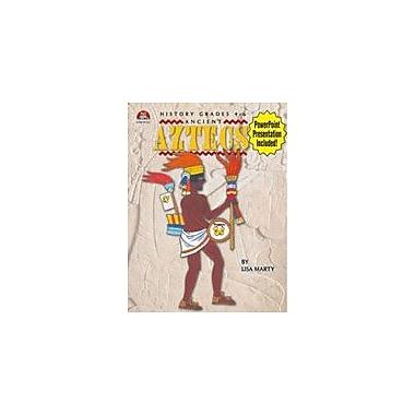 Milliken Publishing Ancient Aztecs Social Studies Workbook, Grade 4 - Grade 6 [Enhanced eBook]