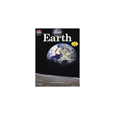 Milliken Publishing Blue Planet, Earth Science Workbook, Grade 9 - Grade 12 [eBook]