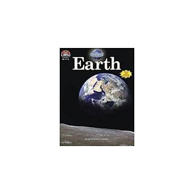 Milliken Publishing Blue Planet, Earth Science Workbook, Grade 9 - Grade 12 [Enhanced eBook]