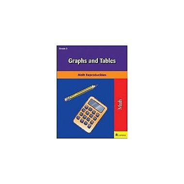 Milliken Publishing Graphs and Tables Math Workbook, Grade 3 [eBook]