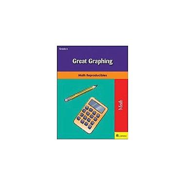 Milliken Publishing Great Graphing Math Workbook, Grade 6 [eBook]