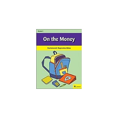 Milliken Publishing On the Money Math Workbook, Grade 2 [eBook]