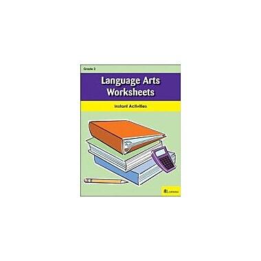 Milliken Publishing Language Arts Worksheets Reading & Writing Workbook, Grade 2 [eBook]