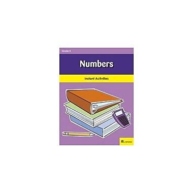 Milliken Publishing Numbers Math Workbook, Grade 4 [eBook]