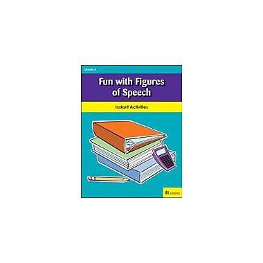 Milliken Publishing Fun With Figures of Speech Reading & Writing Workbook, Grade 6 [eBook]
