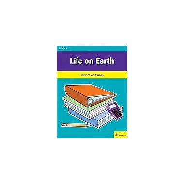 Milliken Publishing Life On Earth Science Workbook, Grade 6 [eBook]