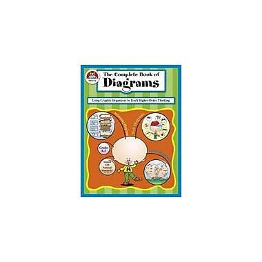 Milliken Publishing The Complete Book of Diagrams Language Arts Workbook, Kindergarten - Grade 3 [eBook]