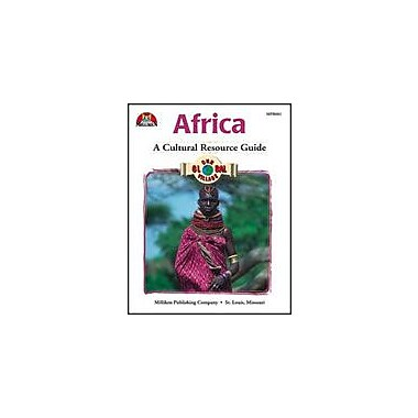 Milliken Publishing Our Global Village, Africa Social Studies Workbook, Grade 3 - Grade 8 [eBook]
