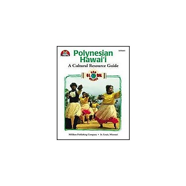 Milliken Publishing Our Global Village, Polynesian Hawaii Geography Workbook, Grade 3 - Grade 8 [Enhanced eBook]