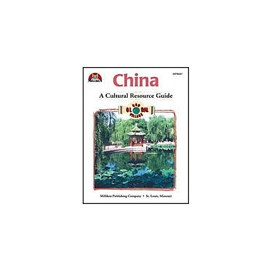 Milliken Publishing Our Global Village, China Social Studies Workbook, Grade 3 - Grade 8 [eBook]