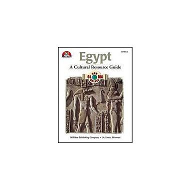 Milliken Publishing Our Global Village, Egypt Geography Workbook, Grade 3 - Grade 8 [Enhanced eBook]