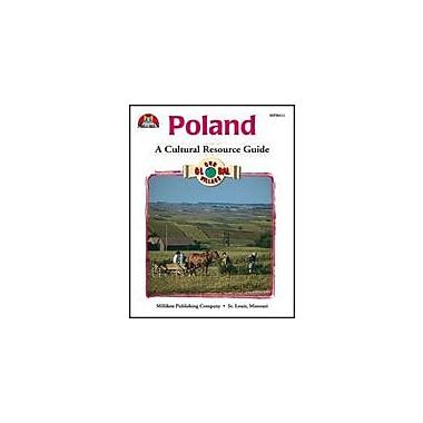 Milliken Publishing Our Global Village, Poland Social Studies Workbook, Grade 3 - Grade 8 [eBook]