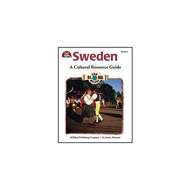 Milliken Publishing Our Global Village, Sweden Social Studies Workbook, Grade 3 - Grade 8 [eBook]