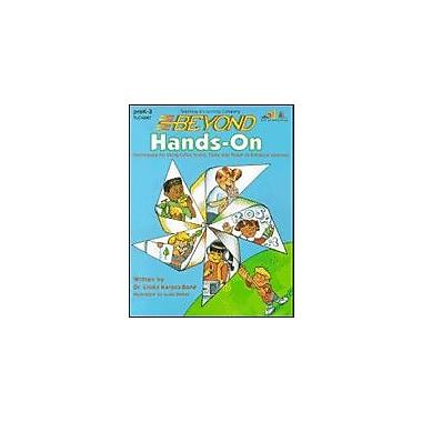 Teaching and Learning Company Beyond Hands-On Teacher Planning Workbook, Kindergarten - Grade 3 [eBook]