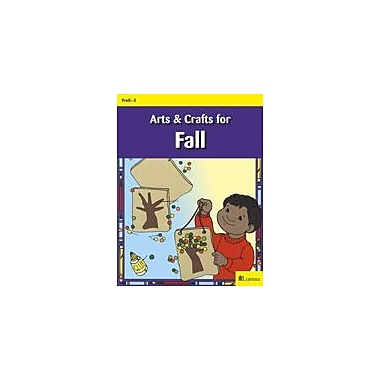 Teaching and Learning Company Arts & Crafts For Fall Art & Music Workbook, Kindergarten - Grade 3 [eBook]