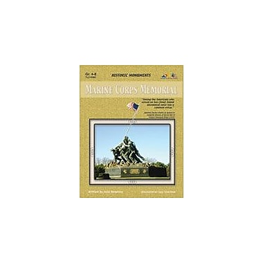 Teaching and Learning Company Marine Corps Memorial History Workbook, Grade 4 - Grade 8 [eBook]