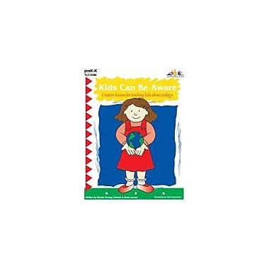 Teaching and Learning Company Kids Can Be Aware Character & Social Skills Workbook, Preschool - Kindergarten [eBook]