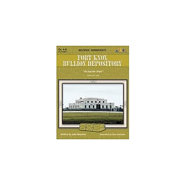 Teaching and Learning Company Fort Knox Bullion Depository History Workbook, Grade 4 - Grade 8 [eBook]
