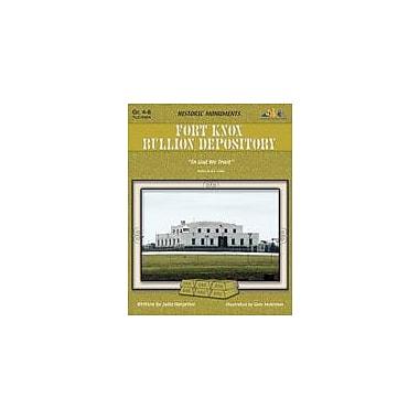 Teaching and Learning Company Fort Knox Bullion Depository History Workbook, Grade 4 - Grade 8 [Enhanced eBook]