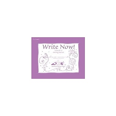Teaching and Learning Company Write Now! Language Arts Workbook, Grade 3 [Enhanced eBook]