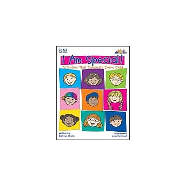 Teaching and Learning Company I Am Special! Character & Social Skills Workbook, Kindergarten - Grade 3 [eBook]