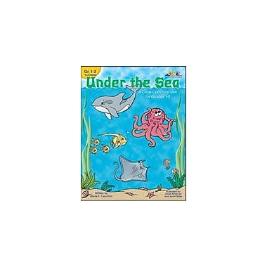 Teaching and Learning Company Under the Sea Physical Education Workbook, Grade 1 - Grade 3 [eBook]